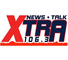 106.3 Xtra News & Talk